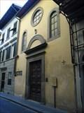 Image for Oratorio di S. Sebastiano dei Bini - Florence, Toscana