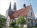 Image for St. Nicolai — Alfeld (Leine), Germany