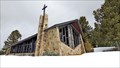 Image for St. Timothy's Memorial Chapel - Georgetown Lake, MT