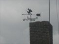 Image for A Flying Witch - Weedon, Bucks