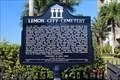 Image for Lemon City Cemetery