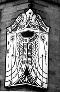 Image for Cadran solaire du Séminaire St-Joseph T.R. (bilingual)