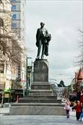 Image for John Robert Godley, Christchurch, New Zealand
