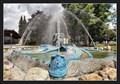 Image for Moses fountain (Mosesbrunnen) - Bärnbach, Austria