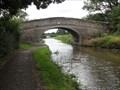 Image for Bridge 138 Over Shropshire Union Canal - Stoak, UK
