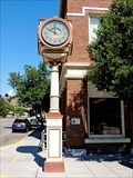 Image for Live Better Electrically Clock - Okanogan, WA