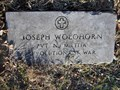 Image for Joseph Wolohorn - Old Newtown Friends Burial Ground - Oaklyn, NJ