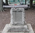 Image for Cannon from the 1836 Indian War - Decatur, GA