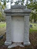 Image for Lampru Family Mausoleum - Jacksonville, FL