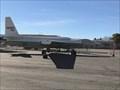 Image for Lockheed U-2C - Mountain View, California