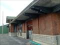 Image for Gouverneur Depot - Rome, Watertown & Ogdensburg Railroad, Gouverneur NY