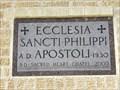 Image for 1930 / 2000 St Philip The Apostle Catholic Church