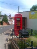 Image for Red Telephone Box - Southwold, Suffolk