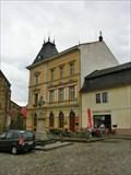 Image for Kourim - 281 61, Kourim, Czech Republic