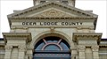 Image for Deer Lodge County Courthouse - Anaconda, MT