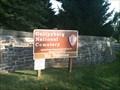 Image for Gettysburg National Cemetery - Gettysburg, PA