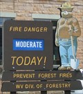 Image for Smokey Bear - Summersville, WV