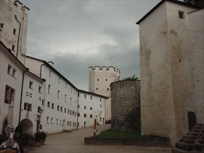Salzburg - Hohensalzburg