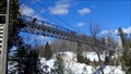 Image for Pont de la Chute Montmorency / Montmorency Fall bridge