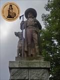 Image for No. 1178, Ujezd u Domazlic - Hradek a Kozinuv Statek, CZ