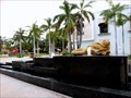 Image for Conch Fountain - San Miguel de Cozumel, Cozumel, Q. Roo, Mexico