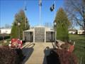 Image for Crucible Veteran's Memorial - Crucible, Pennsylvania