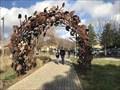 Image for Gateway Arch - Davis, CA