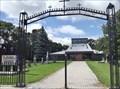 Image for Saint Pierre-Jolys Old Roman Catholic Cemetery - Saint Pierre-Jolys MB