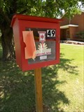 Image for Paxton's Blessing Box #49 - Oatville, KS - USA