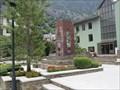 Image for Homage to the Men and Women of Andorra - Andorra la Vella, Andorra