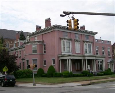 Bishops Residence Pic 1