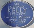 Image for Sir Gerald Kelly - Gloucester Place, London, UK