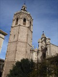 Image for Valencia Cathedral - Valencia, Spain
