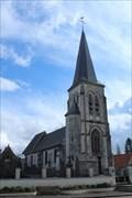 Image for Église Saint-Riquier - Sorrus, France