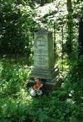 Image for Dewitt Devotie Grave – Mitchellville, IA ,