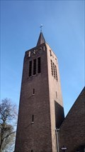 Image for NGI Meetpunt 17A52C1, kerk Millegem