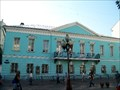 Image for Pushkin House Museum