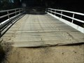 Image for Cooopernook Wooden Bridge, NSW, Australia