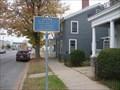 Image for John Fine - Ogdensburg, NY