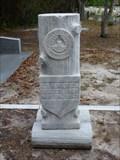 Image for C.S. Henderson - Evergreen Cemetery - Sanford, FL