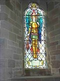 Image for Selina Maund, St. Michael's Church, Rochford, Worcestershire, England