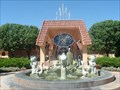 Image for PRECIOUS MOMENTS Fountain at Entrance