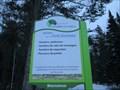 Image for Le parc régional des Grandes coulées, Qc, Can.