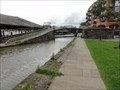 Image for Bridge 126 Over The Shropshire Union Canal - Chester, UK