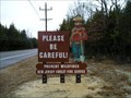Image for Forsythe National Wildlife Reserve's Smokey - New Jersey