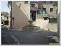 Image for La fontaine de l'hôpital - Pernes les Fontaines, Paca, France