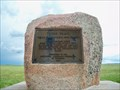 Image for Texas Trail Monument - Lusk, WY