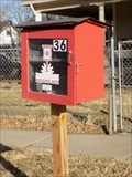 Image for Paxton's Blessing Box 36 - Wichita, KS - USA