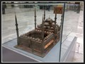 Image for Model of Sultanahmet Mosque - Istanbul, Turkey