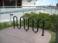 Image for Constitution Plaza Bike tender - Millbrae, CA